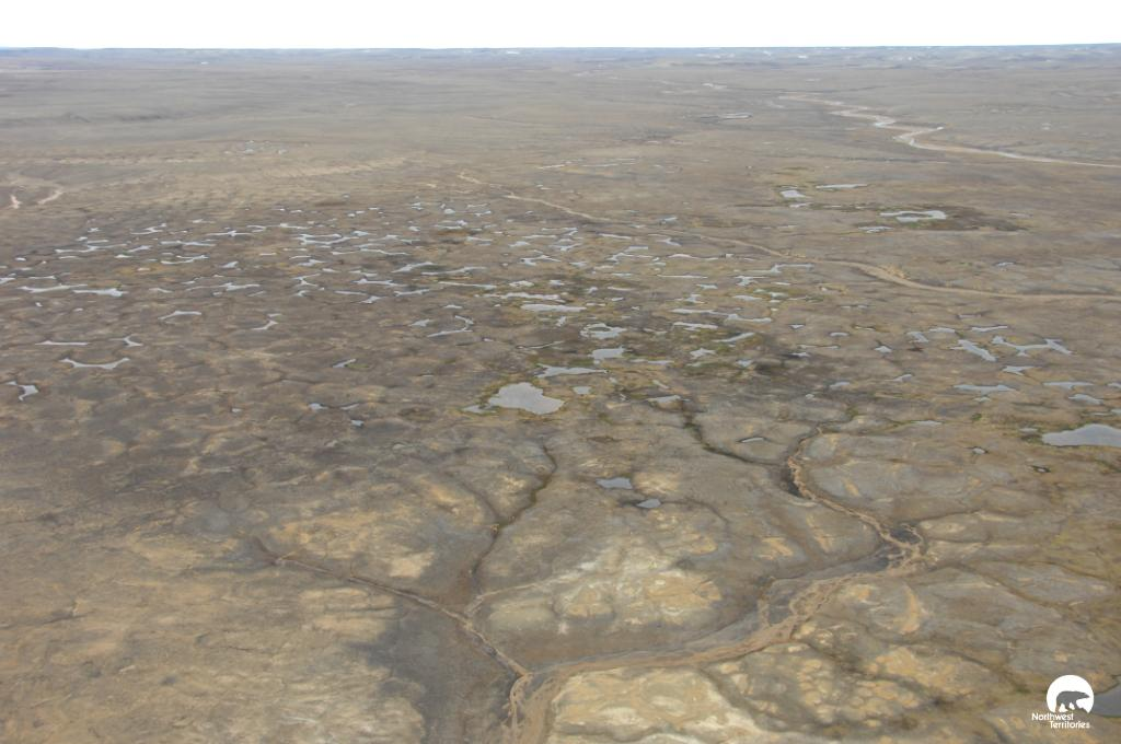 Northwest Territories Thermokarst MappingCollective